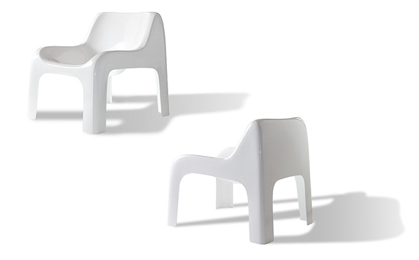 Anatomia chairs