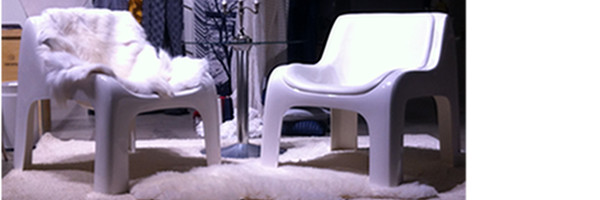 Thank you all for visiting ProFeelDesign stand at Habitare this year!