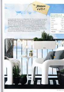 Interior magazine Koti ja Keittiö 4/2015