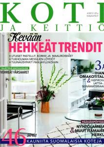 Koti ja Keittiö 4-2015_Kansi pienempi